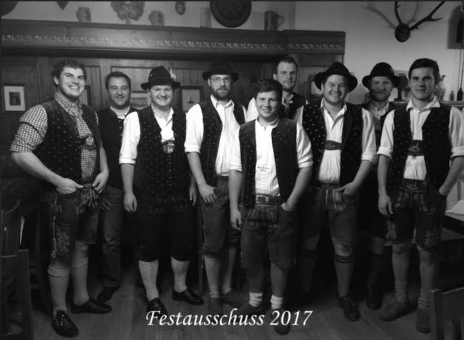 Festausschuss 2017