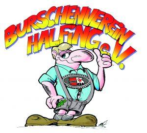 Logo Kath. Burschenverein Halfing e.V.